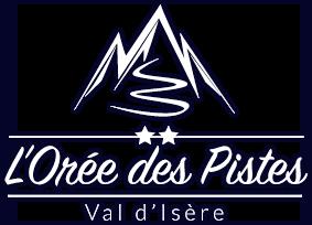 Logo de l'Orée des Pistes